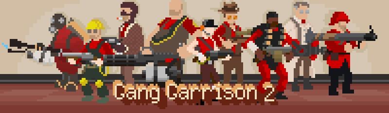 Gang Garrison