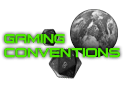 Gaming Conventions and Meetups